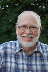 Jim Young, Spiritual Direcotr