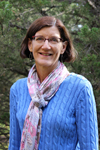 Joan Olson, Spiritual Director