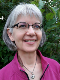 Mary Weddle, Spiritual Director