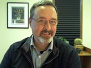 Dan Johnson, Spiritual Director